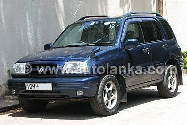 car -Suzuki Escudo For Sale