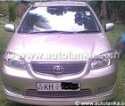 car - Toyota - Vios 2005 model for sale