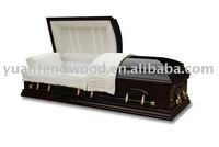 DOMINION vestidos de satin coffin inner satin