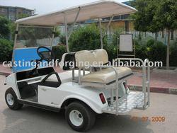 High Quality Aluminum seats kits for golf car