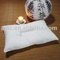 bambu kömürü boyun yastık