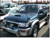 Toyota Hilux Surf SSR G Intercooler Automobile