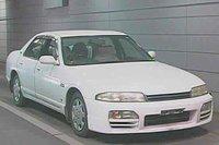 NISSAN Skyline GTS used cars