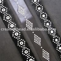 hot fix rhinestone tape