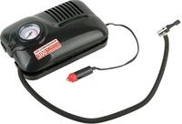 DC 12V oilless air compressor min air pump auto tyre inflator