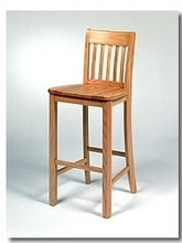 401 bar chair with chair
