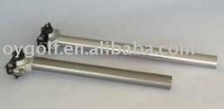 Titanium bicycle parts----Ti Seat Post