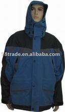 Mens parka (#6816) jacket