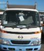 HINO DUTRO used Vehicle