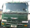HINO DUMP used Vehicle