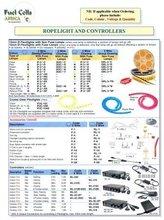 LED Festive Rope Light