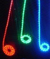 LED-DL-2W-100M rope lights