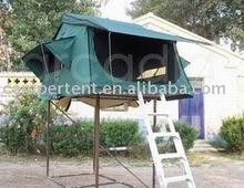 classic outdoor car tent