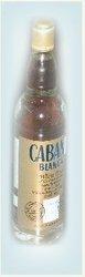 Cabana White Rum 75cl 43%Vol