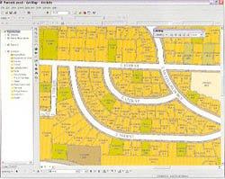Maplex for Arc GIS software