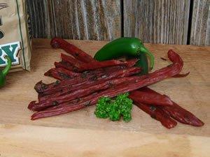 Jalapeno Beef Jerky