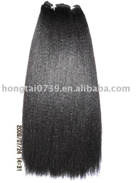 Yaki Perm Human Hair 78