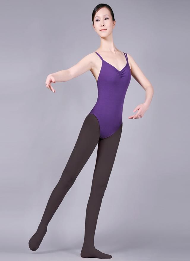 Black Ballet Tights (ISO9001:2000)