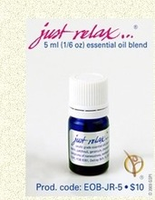 Essential Oil Synergy Blends