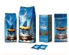 Qualit Blu Coffee Beans