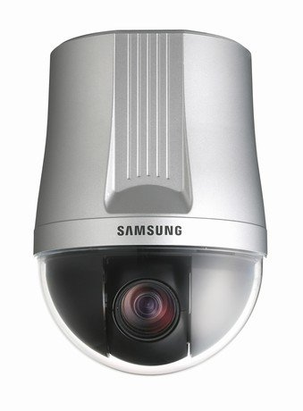 Speed dome camera-- SAMSUNG SPD-3000P