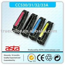 laser-jet printer Color ink kit CC531A