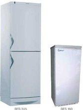 Solid Door Upright Freezers