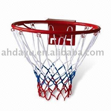 Baloncesto de los aros, Anillo de baloncesto