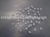 frozen cleaned squid dice