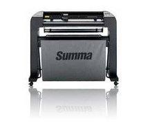 Paper cutter machine - Summa S75 T Series