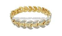 fashion jewelry(titanium magnetic bracelet)