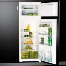 RBD024A0 double refrigerators