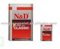car paint- special varnish-automotive enamel(1K,2K)