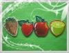 Fruits car air freshener