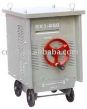 BX1-250 series ac arc welding machinery