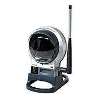 Wireless-G Pan/Tilt/Zoom Video Camera