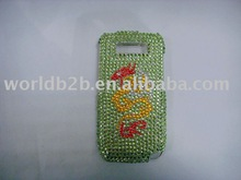 Diamond Crystal Case/Slip for BlackBerry 8900