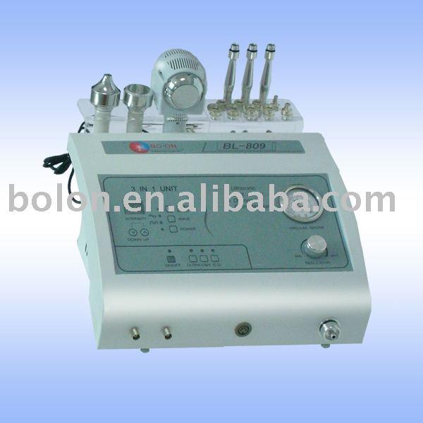 skinscape microdermabrasion machine
