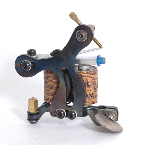 high quality tattoo gun). how to make easy tattoo guns