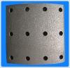 asbestos free truck brake lining, drum lining,auto parts