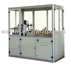 Best Seller!8000-12000 cards/hour ! Automatic High Speed Plastic PVC/ID Card Cutting Machine