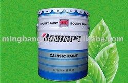 UV MDF paint