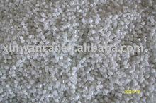 PP granule filled 15% Calsite