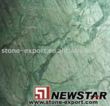 Supply Marble tile,Dark Green Tiles