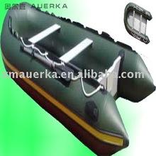 inflatable rigid boat