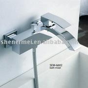 bath faucet SEM-6602/water faucets/bathroom accessories