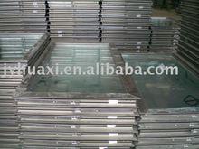 thermal break aluminum fixed window