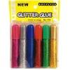 glitter glue/3D glue/sparkling glitter glue/glue pen/pva glue/pvp glue/glue stick/liquid glue/white glue/stationery glue