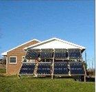 Split Water Heating System by solarenergymalawi