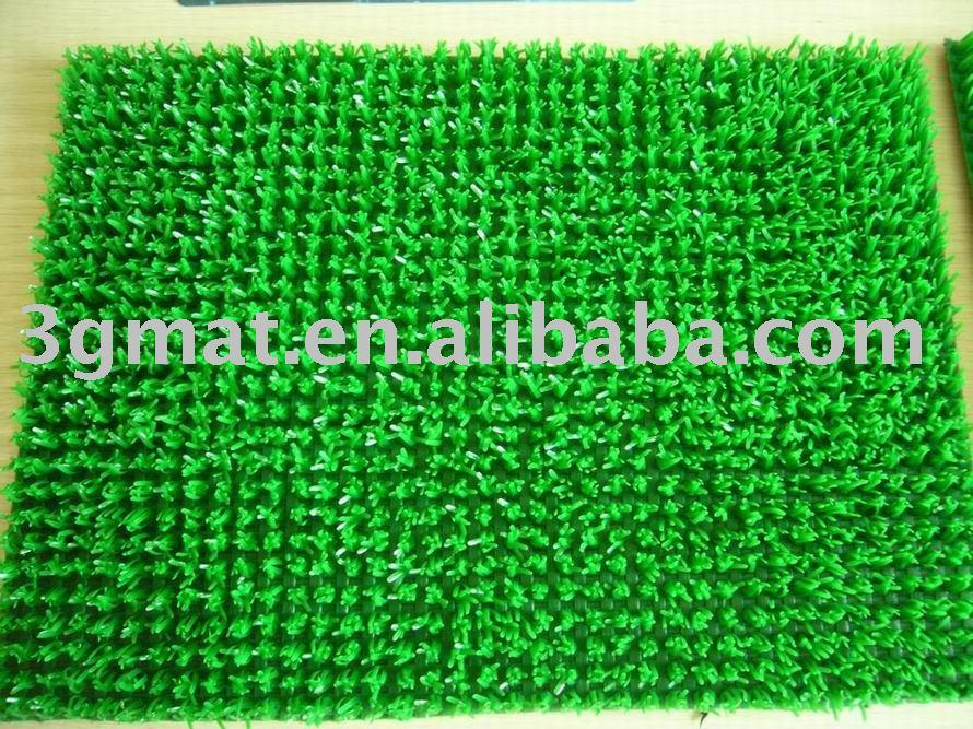 ... > 3G Grass Mat > Grass Mat,turf grass,artificial grass,henroost mat